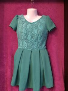 Фото Жіночий одяг, плаття  плаття р. 44