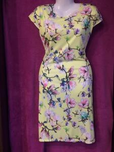 Фото Жіночий одяг, плаття  плаття р. 50