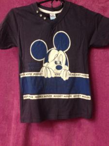 Фото дитячий одяг, хлопці футболка 8-9років