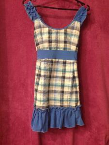 Фото дитячий одяг, дівчатка  плаття 8років