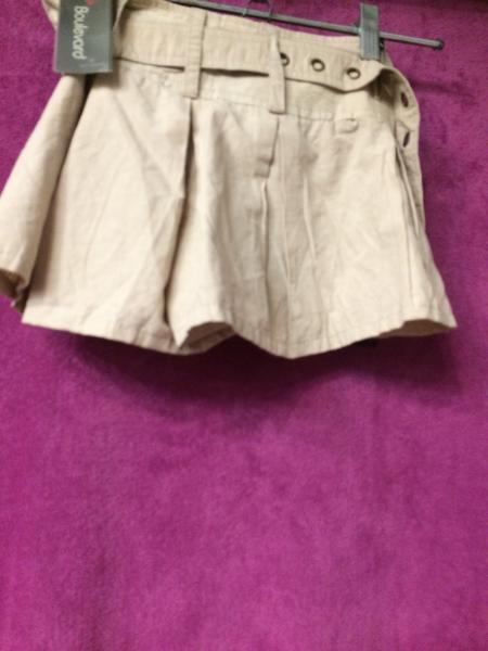 юпка-шорти S,XL