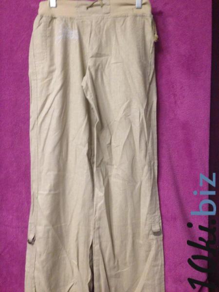 штани (льон) р M купить в Ровно - Женская одежда с ценами и фото