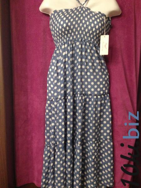 сарафан р. 46 купить в Ровно - Женская одежда с ценами и фото