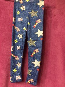 Фото дитячий одяг, дівчатка  лосіни  4-6,6-8років