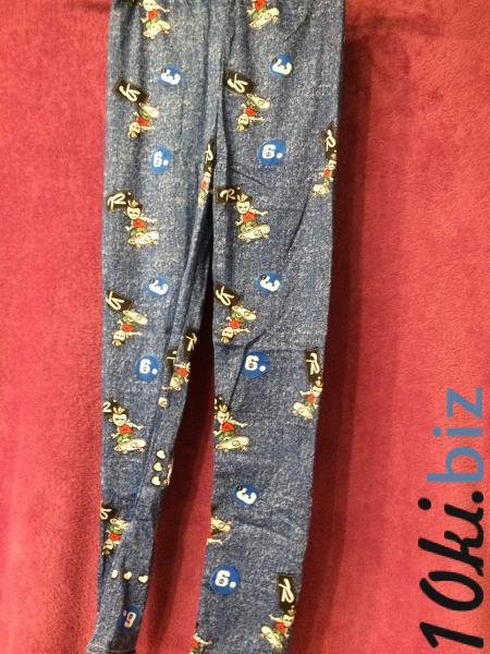 лосіни 4-6,6-8,8-10років купить в Ровно - Детская одежда для девочек с ценами и фото