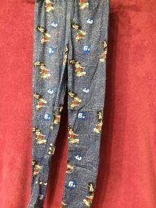 Фото дитячий одяг, дівчатка  лосіни 4-6,6-8,8-10років