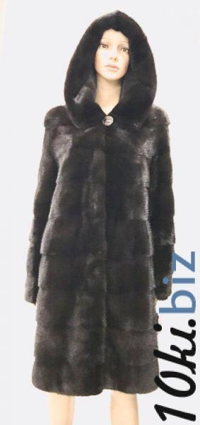 Купить скандинавскую норку Шубы норковые в России