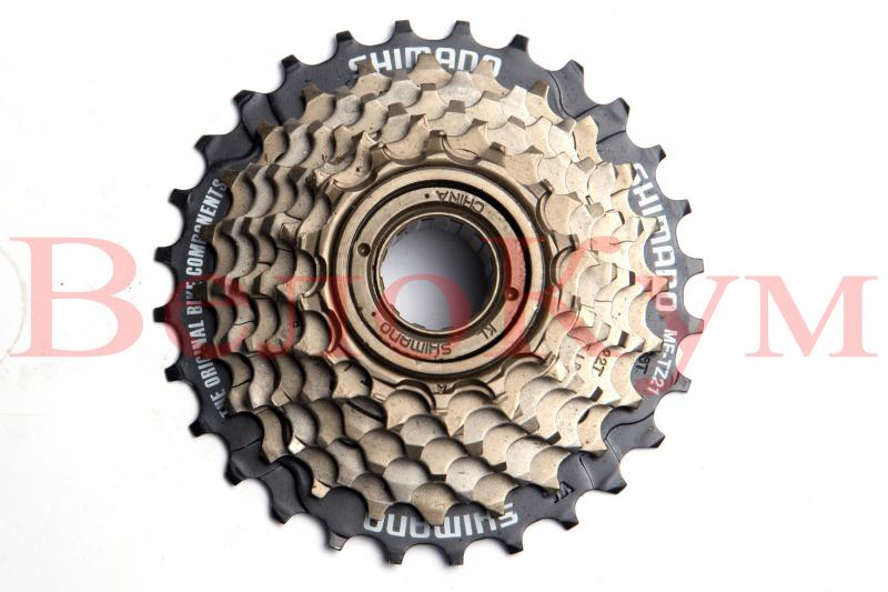 Shimano MF-TZ21 7-Speed Freewheel