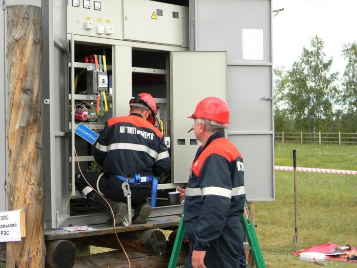 Обслуживание сетей электроснабжения в Самаре