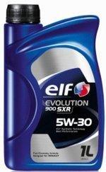 ELF 5W30 EVOLUTION SXR 1л