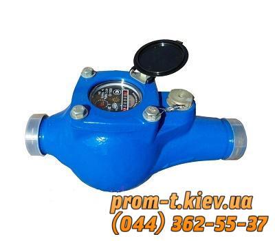 Фото Счетчики для холодной и горячей воды турбинные, крыльчатые, бытовые, промышленные, Счетчик КВ (Б) Счетчик КВБ-10