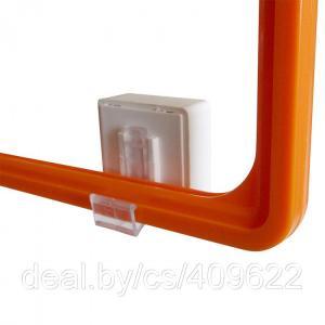Фото Крепежные аксессуары для пластиковых рамок Магнитный держатель рамки под углом 0° к поверхности MGT-00