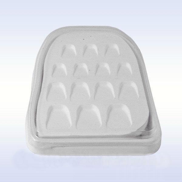 Фото Для зуботехнических лабораторий, АКСЕССУАРЫ, Инструменты Палитра для работы с керамикой (Зуб)