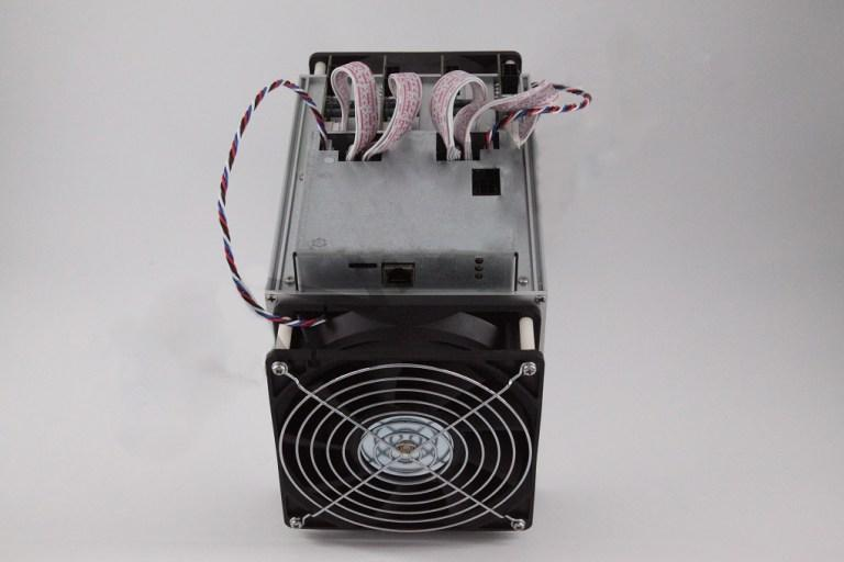 ASIC X11 Miner DR-100