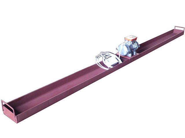 Виброрейка РВ-42ВИ99. Вибратор 42в. 4,2м.