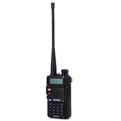 Радиостанция BAOFENG UV-5R UHF / VHF дальность 5 км