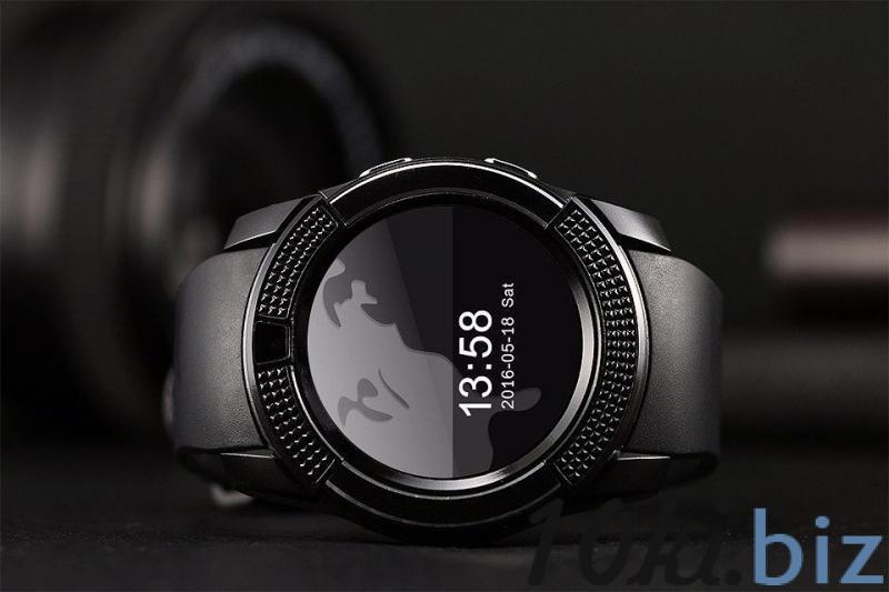 Умные часы Smart Watch V8 Умные часы и фитнес браслеты в России