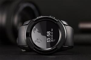 Фото Часы и аксессуары Умные часы Smart Watch V8