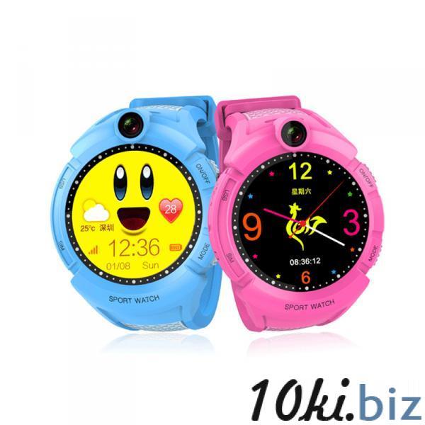 Часы Smart Watch Q360 - Умные часы и фитнес браслеты в Санкт-Петербурге