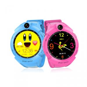 Фото Часы и аксессуары Часы Smart Watch Q360