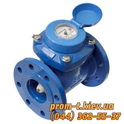 Фото Счетчики для холодной и горячей воды турбинные, крыльчатые, бытовые, промышленные, Счетчик Gross Счетчик Gross WPK-UA 100