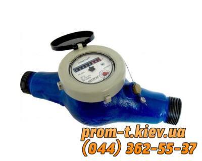Фото Счетчики для холодной и горячей воды турбинные, крыльчатые, бытовые, промышленные, Счетчик ЛК Счетчик ЛК-25 (Х-Г)