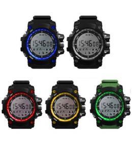 Фото Часы и аксессуары Часы Smart Watch D-Watch водонепроницаемые