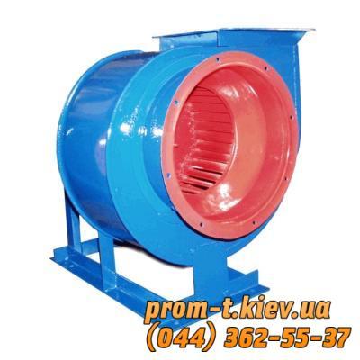 Фото Вентиляторы промышленные, осевые, центробежные, радиальные, Вентилятор ВЦ (ВР) Вентилятор ВЦ 4-75
