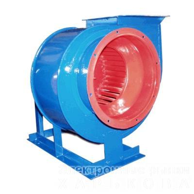Вентилятор ВЦ 6-28