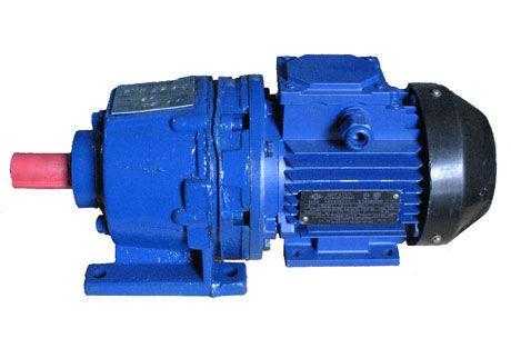 Мотор-редуктор 3МП-63