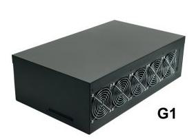 BitMain G1 8x GTX 1060