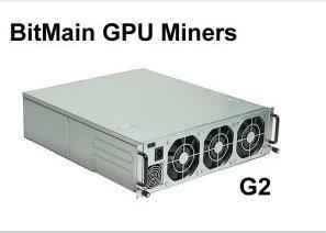 BitMain G2 8x RX 570