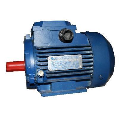 Электродвигатель АИР 63 B8 (0,12кВт-750 об/мин)