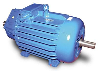 Электродвигатель MTKH-412-8, MTF-412-8, MTH-412-8