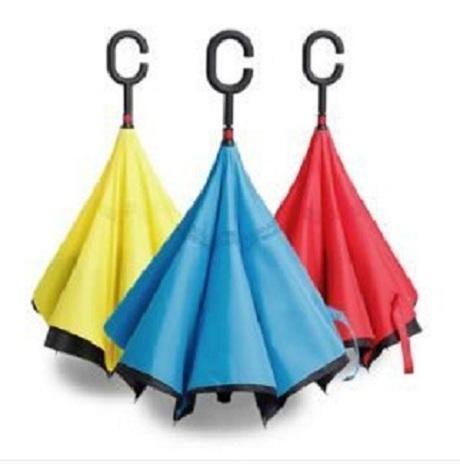 Ветрозащитный зонтик KAZbrella