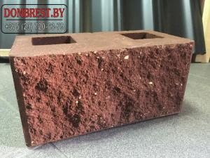Фото  Блоки демлер, цементно-песчаные блоки, декоративные блоки, рваный камень в Бресте