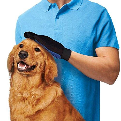 Перчатка для ухода за животными TrueTouch