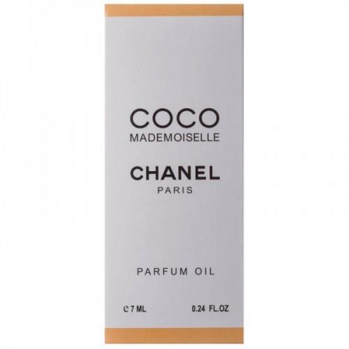 МАСЛЯНЫЕ ДУХИ CHANEL COCO MADEMOISELLE PARFUM OIL 7 ML