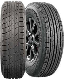 Фото Шины для микроавтобусов и легкогрузовых авто, Всесезонные  легкогрузовые шины Шина всесезонная 195/70R15C Premiorri Vimero-VAN