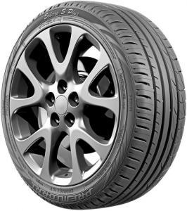 Фото Шины для легковых авто, Летние шины, R16 Шина летняя 225/55R16 Premiorri Solazo S-plus