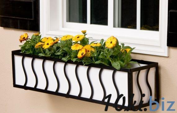 Декоративная корзина МВ-3 Емкости для растений, горшки, кашпо в Самаре