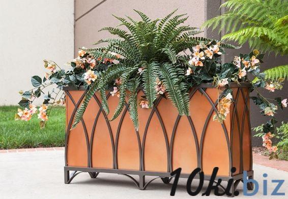 Декоративный вазон ВС-1 Вазоны садовые в Самаре