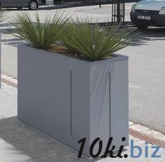 Декоративный вазон ВС-8 Вазоны садовые в Самаре