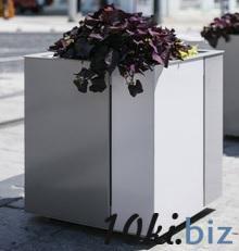 Декоративный вазон ВС-9 Вазоны садовые в Самаре