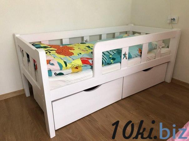 Детская кроватка Забава Кроватки для новорожденных, колыбели в Самаре