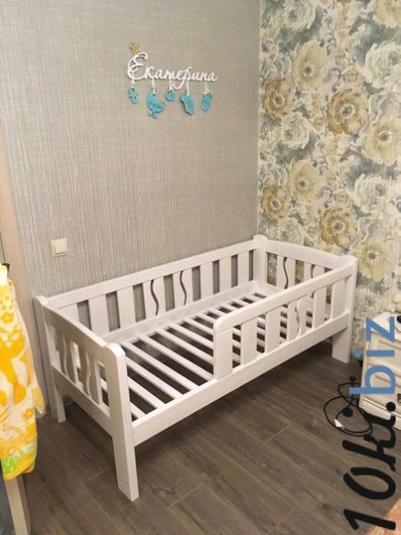 Кроватка Волна Кроватки для новорожденных, колыбели в Самаре
