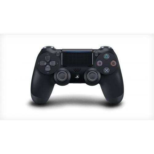 Геймпад Sony Dualshock 4 Black