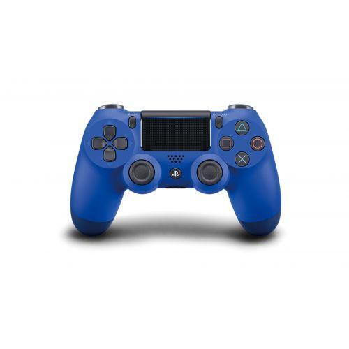 Геймпад Sony Dualshock 4 Blue