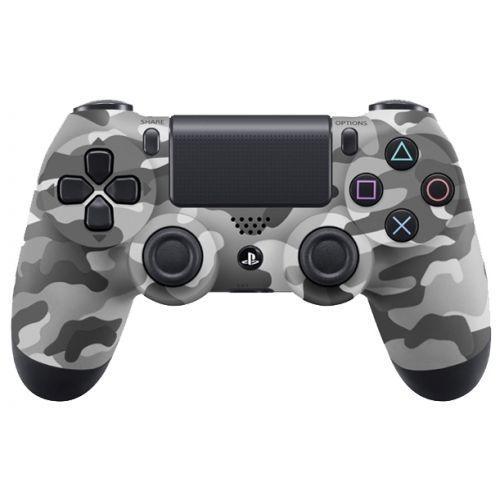 Геймпад Sony Dualshock 4 Camouflage