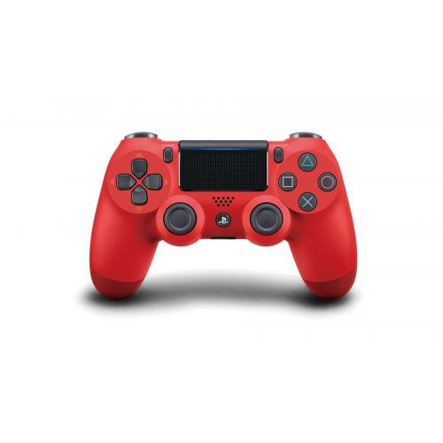 Геймпад Sony Dualshock 4 Red